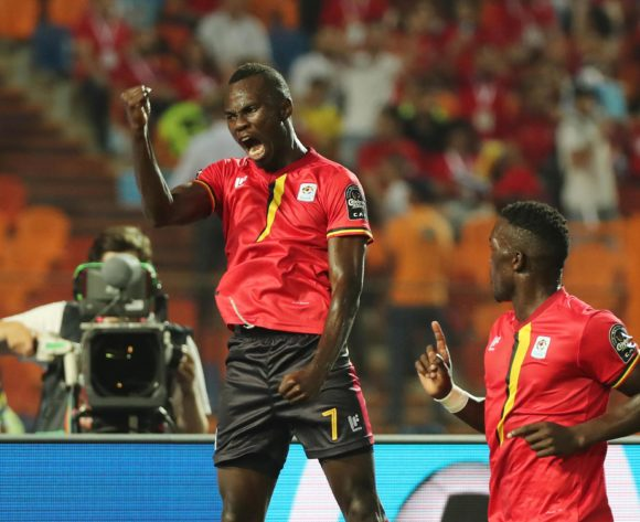 Cranes look to join Egypt in last 16
