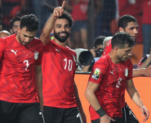 Pharaohs too strong for Leopards in Cairo