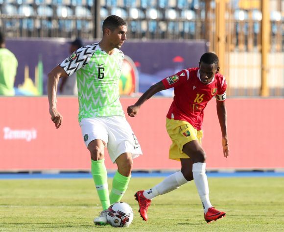 Debutants Madagascar out to stun Nigeria