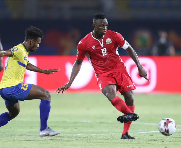 Kenya look to upset Senegal