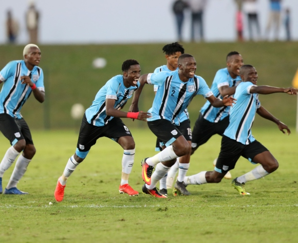 Botswana to battle Lesotho for final spot