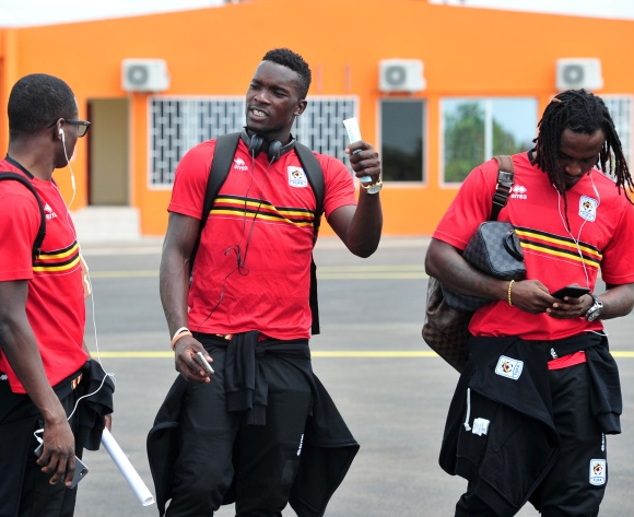 Uganda to face Turkmenistan and Ivory Coast