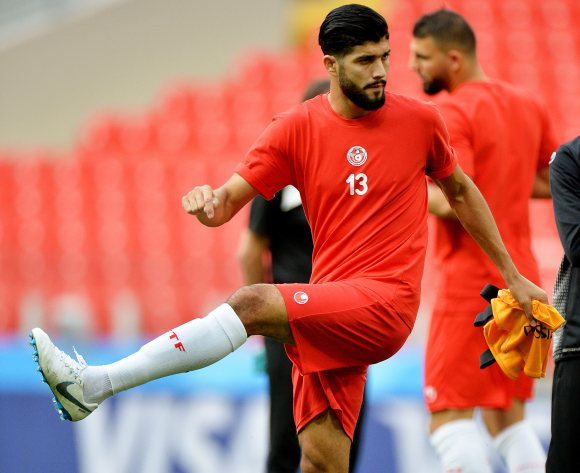 Tunisia receive boost as Sassi declared fit for AFCON