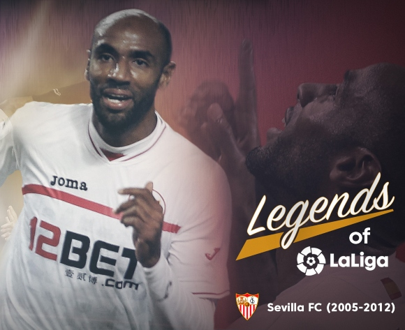 FRÉDÉRIC KANOUTÉ, HUMILITY ON AND OFF THE PITCH