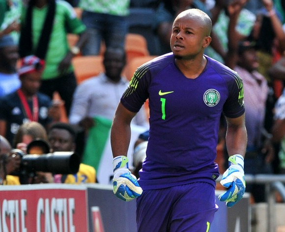 Nigeria's Ikechukwu Ezenwa: I believe we can win AFCON