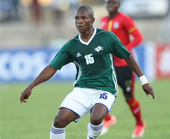 Lesotho and Botswana locks horns in Cosafa Cup semis
