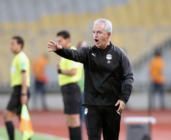 'I know my team for AFCON opener' - Egypt coach Aguirre