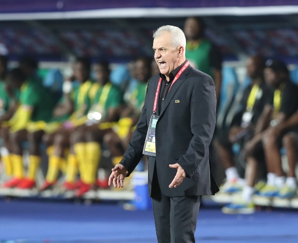 Aguirre: Egypt's performance against Zimbabwe satisfactory