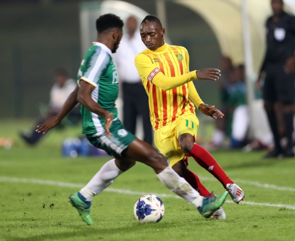 Defending champs Zimbabwe overcome Comoros