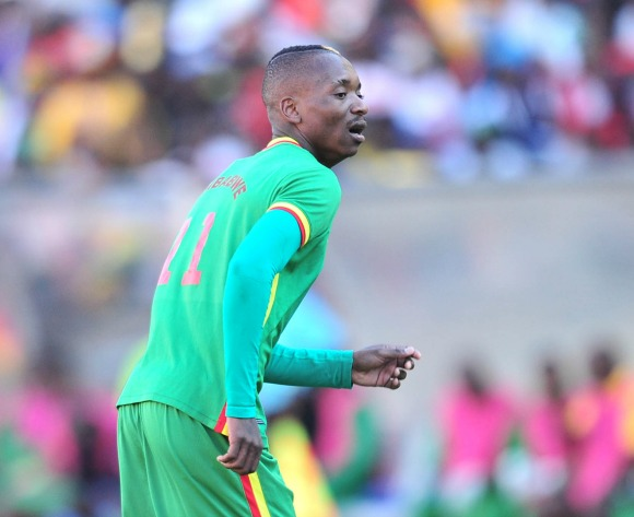 Zimbabwe announce final 2019 Afcon squad