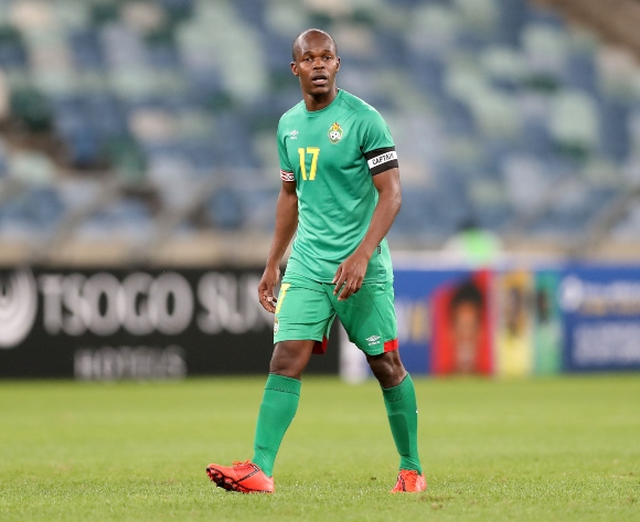No special treatment for Salah – Zimbabwe captain Musona
