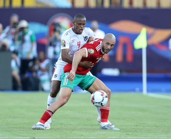 Morocco, Ivory Coast battle for top spot