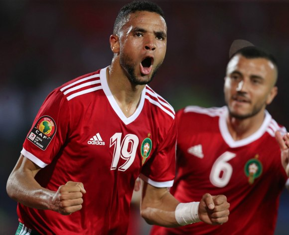 Morocco overcome lackluster Ivory Coast