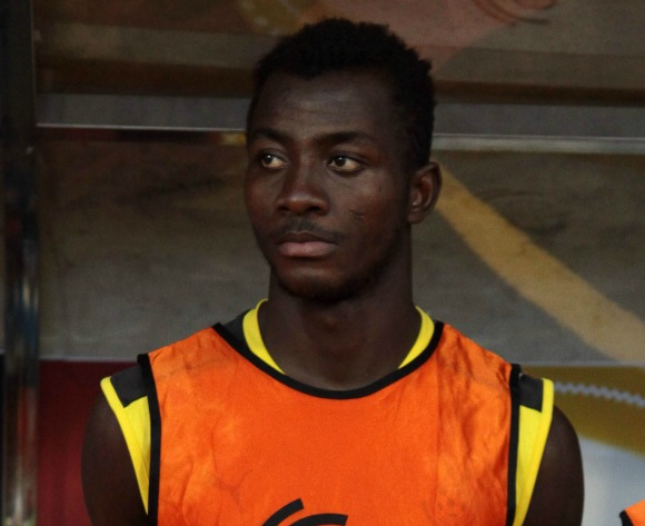 Musah Nuhu grateful to Kwesi Appiah, wishes Ghana well