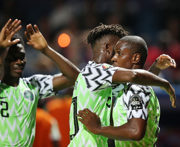 2019 AFCON: NIGERIA 1-0 GUINEA - AS IT HAPPENED