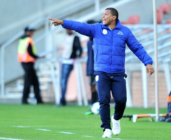 Mannetti: I picked the right Namibian players for AFCON