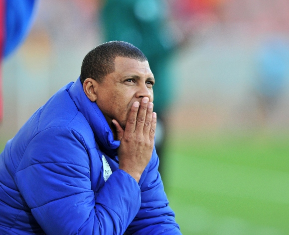 Mannetti: Namibia will surprise people at AFCON
