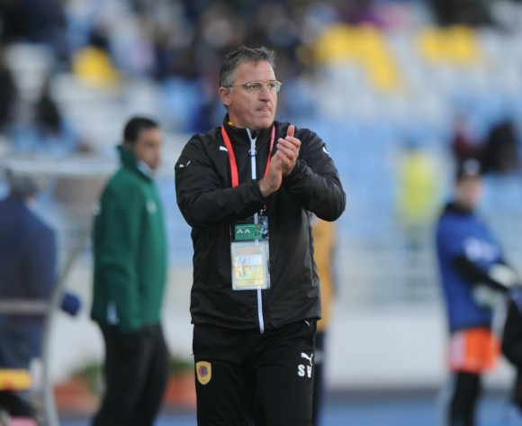 Angola coach Vasiljevic not making any promises