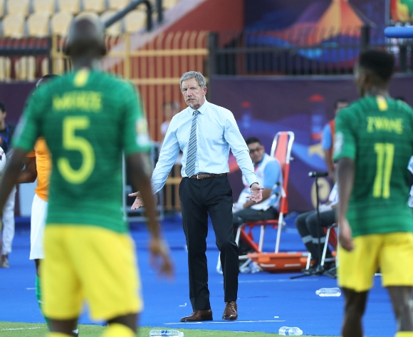 Baxter praises South Africa despite defeat to Ivory Coast