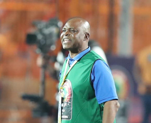 Chidzambwa: Zimbabwe did not do enough to beat Egypt