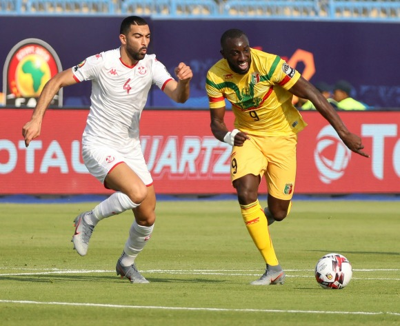 Mali hold Tunisia for valuable point