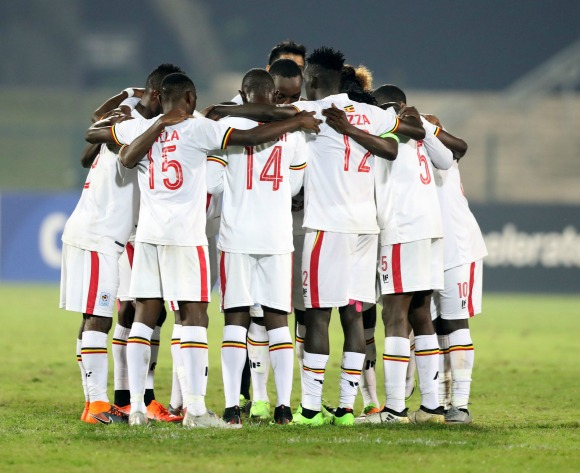 Morale high in Uganda camp ahead of 2019 AFCON