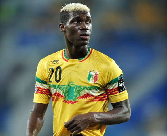 Mali suffer Bissouma blow