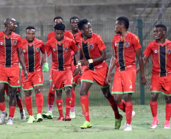 Flames aim to burn past Zambia