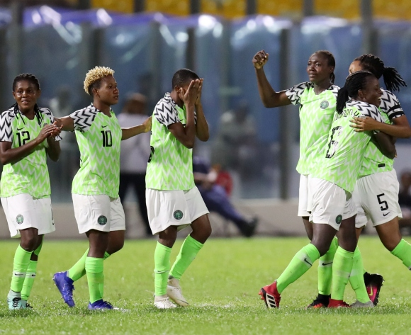 Super Falcons in 'high spirit' ahead of WWC opener