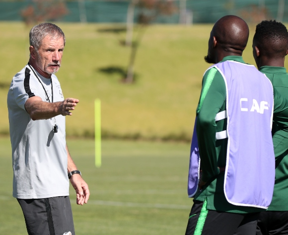 Too much last-minute prep – Stuart Baxter