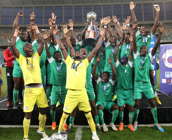 No fairytale triumph for Botswana