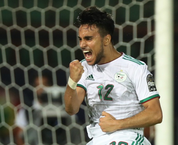 Algeria out to brush aside Guinea