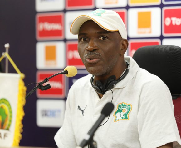 Ivory Coast's Ibrahim sets sights on 2021 AFCON title