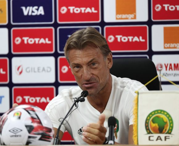I won't coach another African team - Ex-Morocco coach Renard