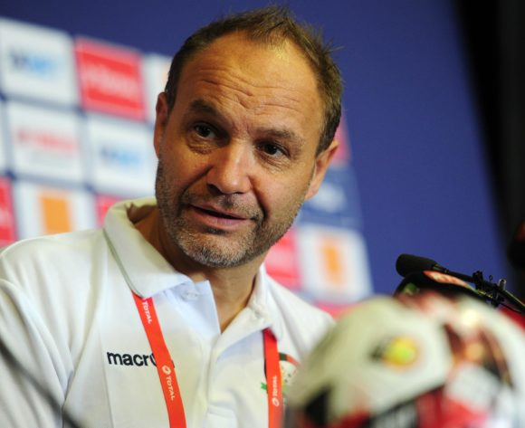 Kenya's Migne takes aim at Tanzania