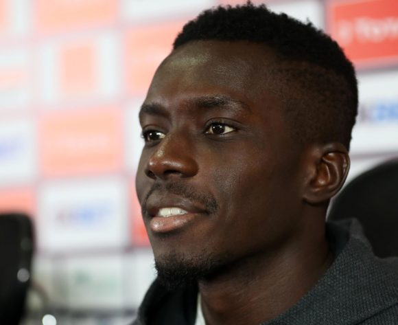 Gueye: Everyone has backed Senegal to win AFCON title