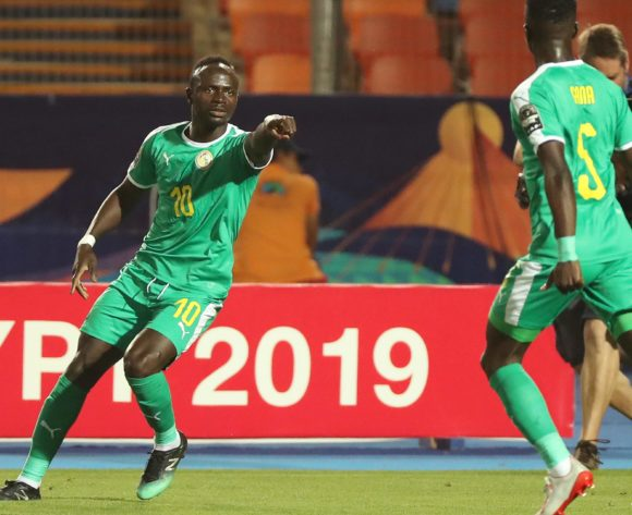 2019 AFCON: Senegal 1-0 Tunisia - AS IT HAPPENED