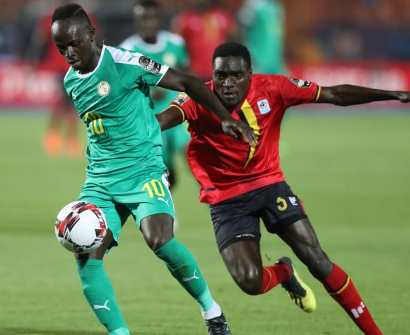 Senegal edge Uganda to reach quarter-finals