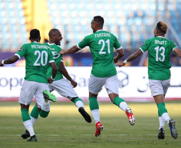 Madagascar claim DRC scalp to advance in Egypt