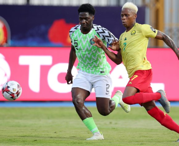 Super Eagles look to fly into final