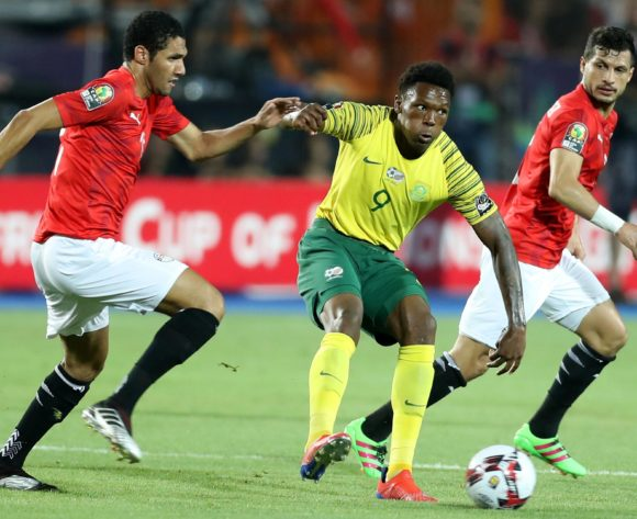 Bafana Bafana, Super Eagles renew rivalry