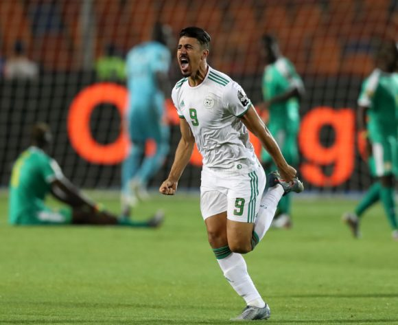 2019 AFCON: SENEGAL 0-1 ALGERIA - AS IT HAPPENED
