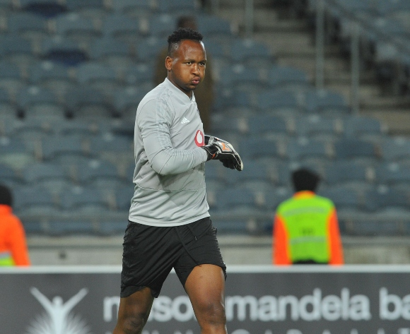 Pirates coach: Khuzwayo situation is beyond my control