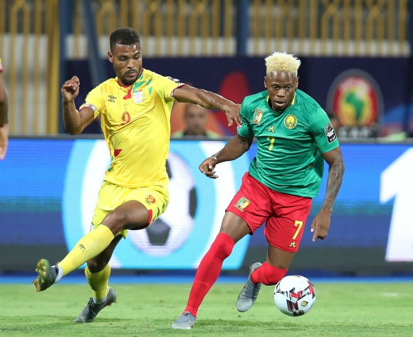 Benin hold Cameroon to secure last 16 berth
