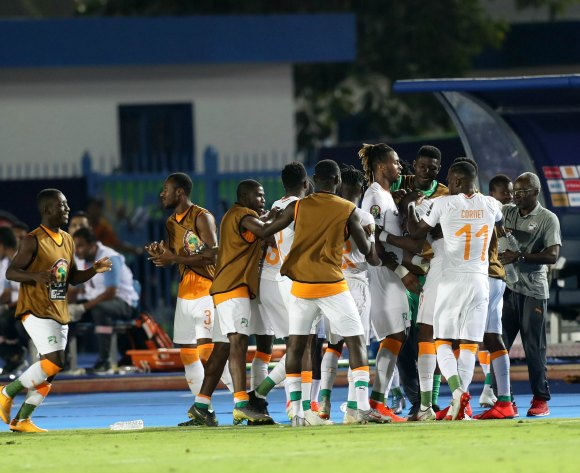 Zaha sucker punch leads Ivory Coast past Mali