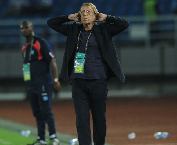 Claude Le Roy unhappy with June-July AFCON timing