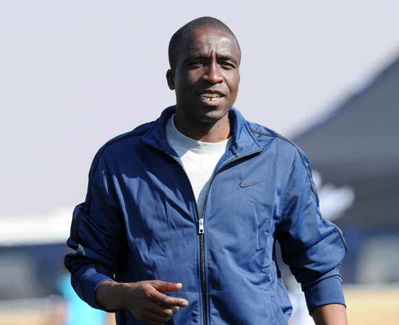 South Africa coach Notoane forced to make changes