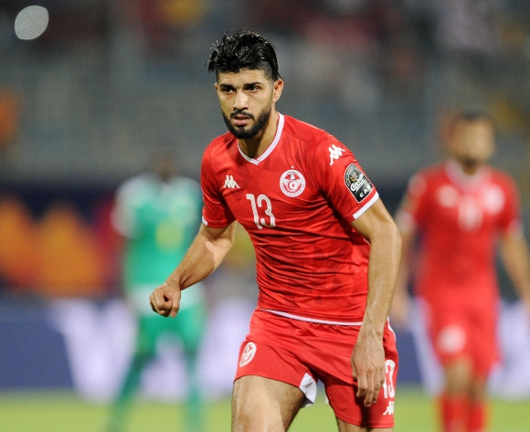 Ferjani Sassi takes blame for Tunisia defeat