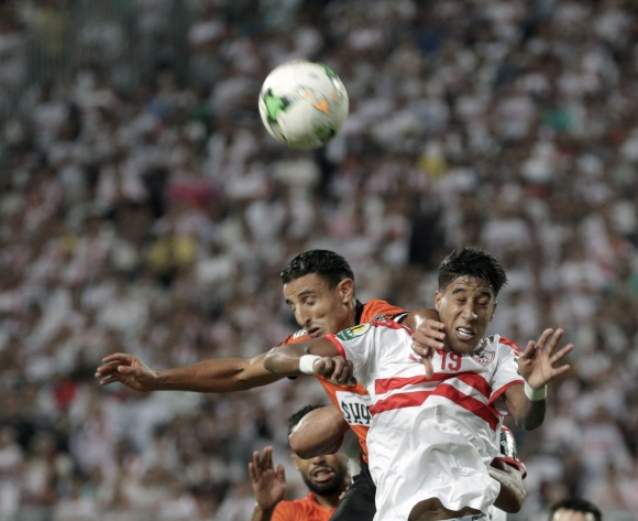 Casablanca close to signing Zamalek's Ahaddad