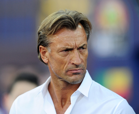 Herve Renard, Morocco part ways